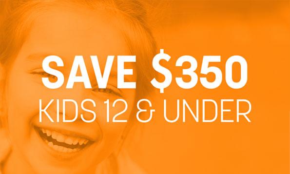 Lovett Dental Heights special offer