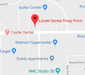 Lovett Dental Heights location