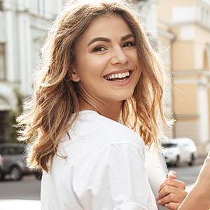 Lovett Dental Heights cosmetic dentistry
